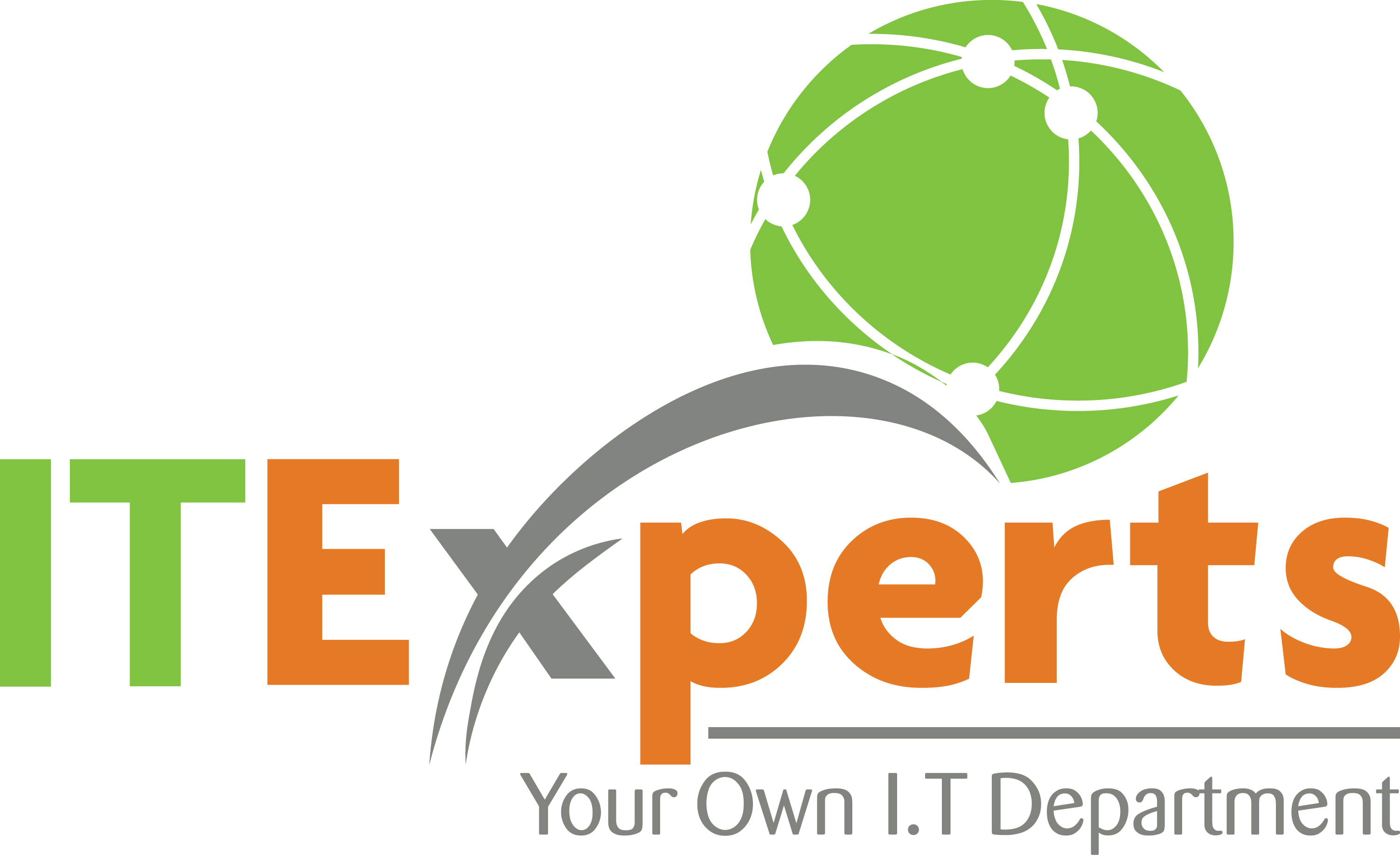ITExperts Agency Logo